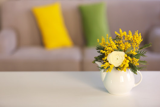 John Elliott Interiors Blog: Spring Cleaning For Your Home
