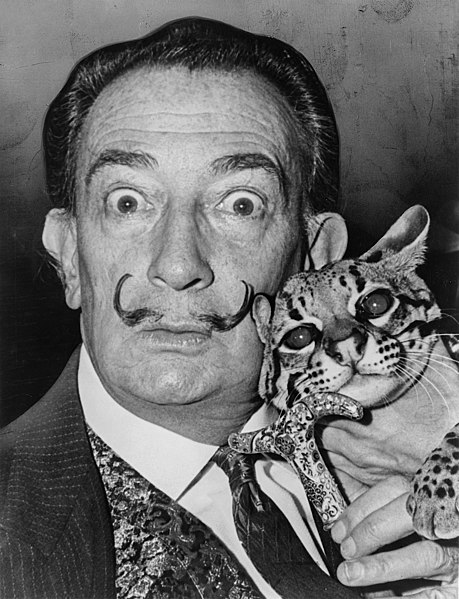 Salvador Dali — The Most Known Surrealist Artist