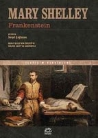 Mary Shelley – Frankenstein (1818)