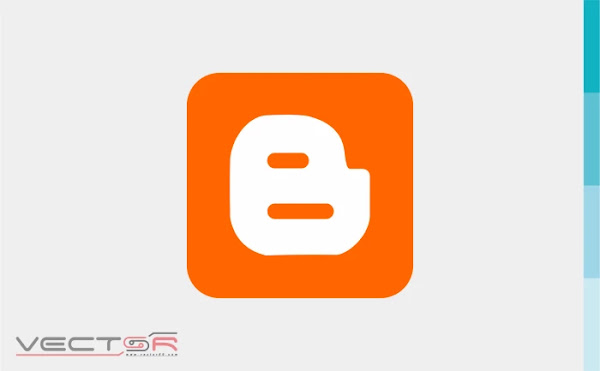 Blogger Icon - Download Vector File SVG (Scalable Vector Graphics)