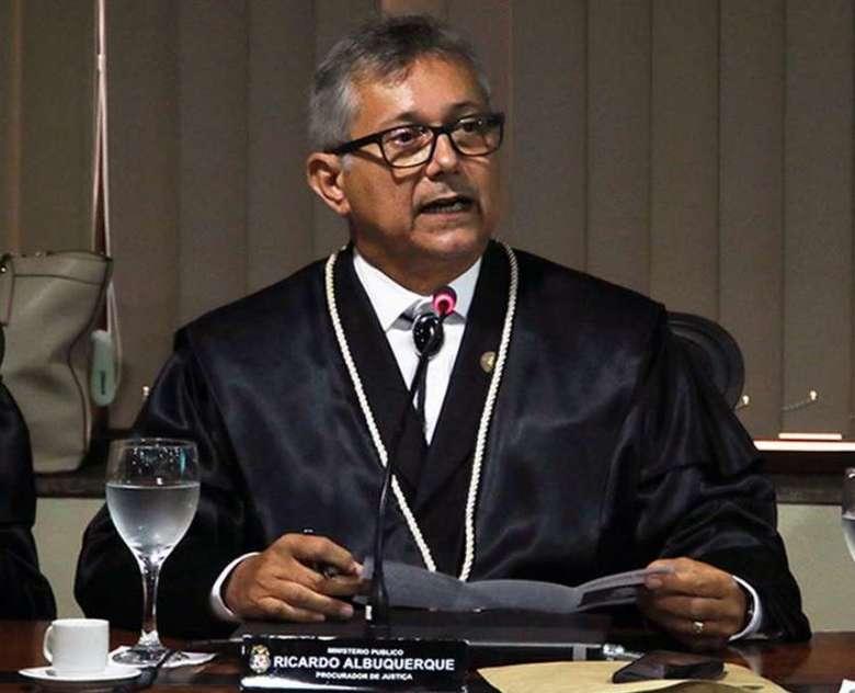 Ouvidor-geral do Ministério Público do PA renuncia cargo após denúncia de racismo