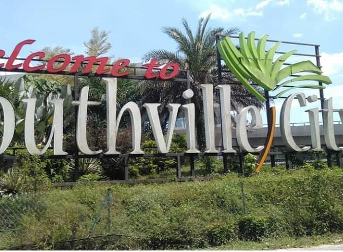 Serunya Menginap di J's Suite Southville City, Malaysia