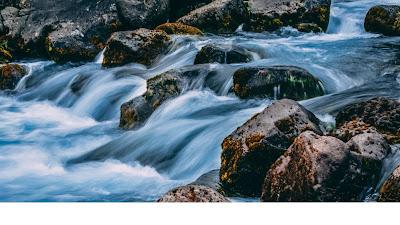 Rivers of USA