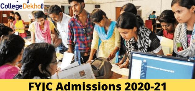 11th Admissions Pune 2020
