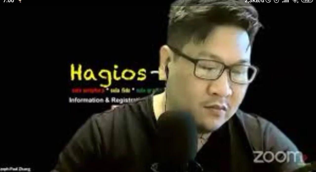 Mualaf Ini Bongkar Identitas Joseph Paul Zhang: Pernah Menipu HP