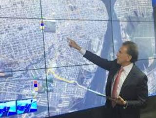 """Los """"Drones"""" de Yunes Linares se convirtieron en """"La-drones"""" en Veracruz"""