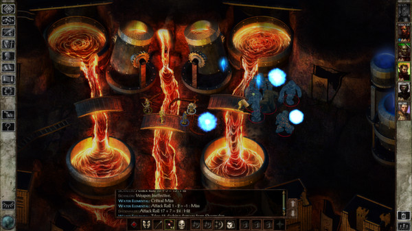Icewind Dale Enhanced Edition Free Download