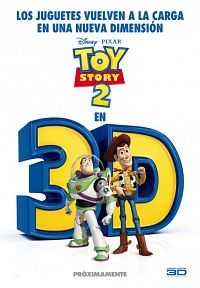 Toy Story 2 (1999) 720p 3D H-SBS Hindi - English 1.4GB BluRay