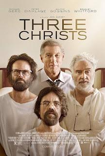 Three Christs 2019