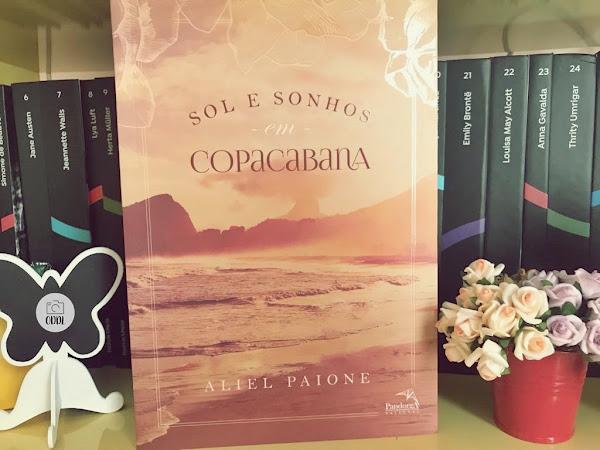 [Resenha] Sol e Sonhos em Copacabana