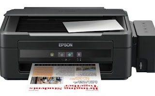 Epson L210 Resetter Driver & software Downloads