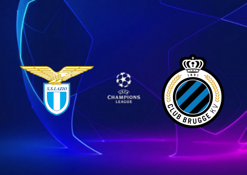Lazio vs Club Brugge -Highlights 08 December 2020