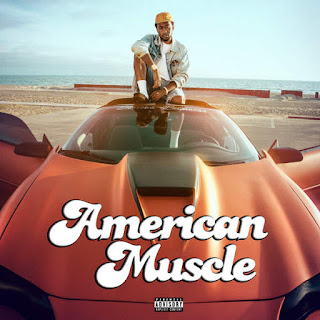 Polyester The Saint - American Muscle (2016) - Album Download, Itunes Cover, Official Cover, Album CD Cover Art, Tracklist
