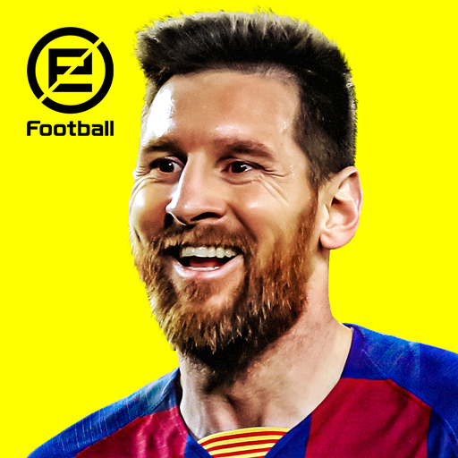 eFootball PES 2020 v4.3.1 Apk+Data [Android]