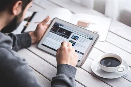 Pentingnya Pelaku UMKM Menguasai Platform Digital agar Mampu Bersaing