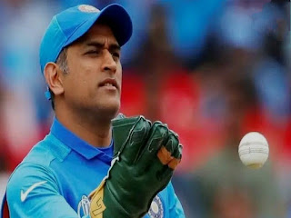 MS Dhoni retirement: MS Dhoni, the man who led India to two World ...