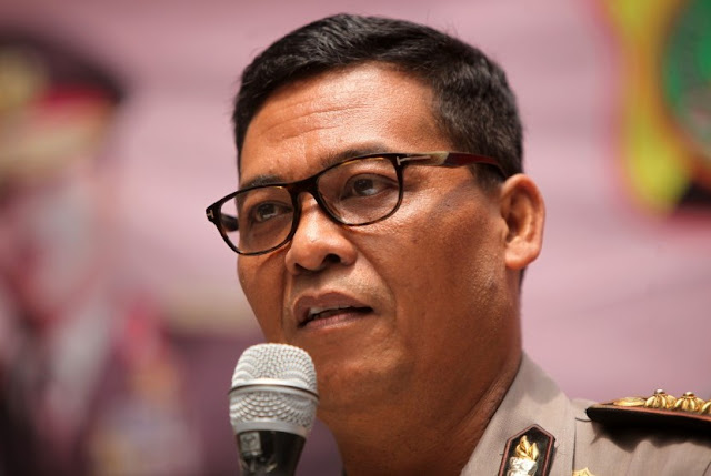 Polisi Bantah Cecar Saksi Ratna Sarumpaet Layaknya Tersangka