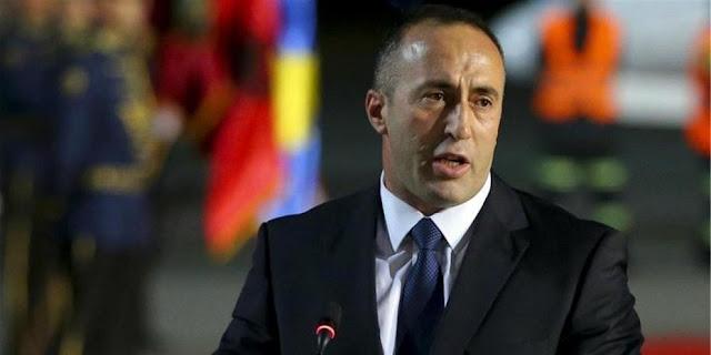 Παραιτήθηκε ο πρωθυπουργός του Κοσόβου για να δικαστεί στη Χάγη