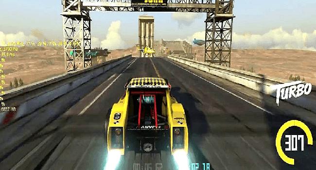 تحميل لعبة السباقات المثيرة TruckMania Turbo مضغوطة