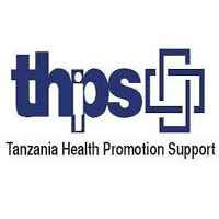 33 New Job Opportrunities at Tanzania Health Promotion Support (THPS) - Various Posts