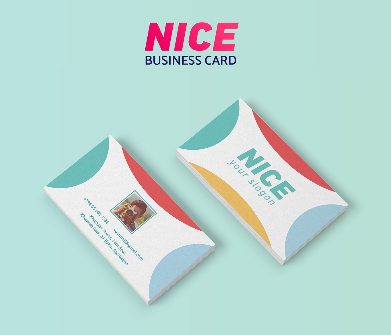 Business freebies