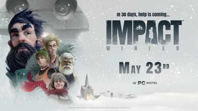 Impact Winter-CODEX
