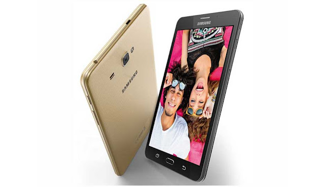 Samsung Galaxy J Max Specifications - Inetversal