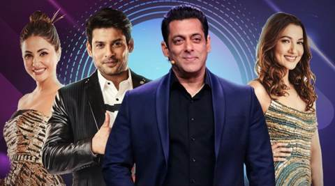Bigg Boss 14 TRP: Salman Khan के शो