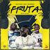 Chauly De Nome feat. AB Ross & Uami Ndongadas - Fruta