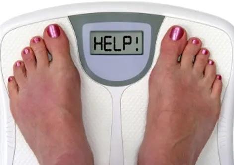 10 قواعد تساعدك على إنقاص الوزن