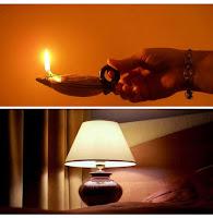 Tidur Matikan Lampu Itu Sunnah?