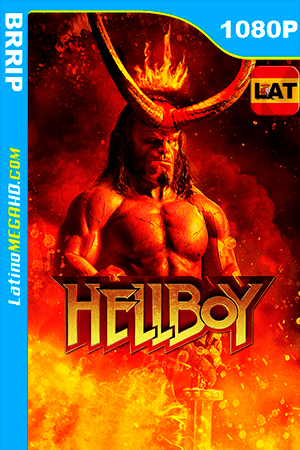 Hellboy (2019) Latino HD 1080P ()
