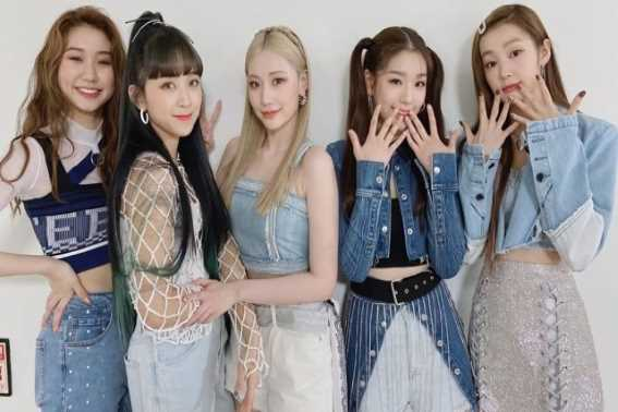 Model Baju Korea Untuk Penampilan yang Lebih Mengagumkan