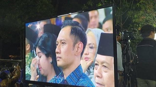 AHY: Jangan Sampai yang Kalah Tidak Jadi Elemen Besar bagi Indonesia