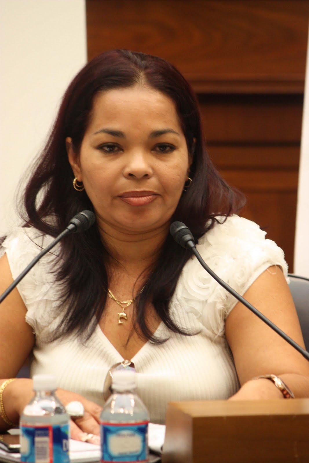 Baracutey Cubano: Iliana Ros-Lehtinen y otros políticos y ... Iliana Mendez Garcia