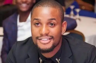 Drama As Member Of Alexx Ekubo's Fans Group Absconds With N10m Contribution