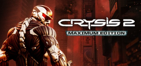 Crysis 2 Maximum Edition PC Free Download