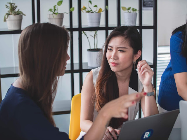How To Develop Good Communication Skills & Its Importance 2019
