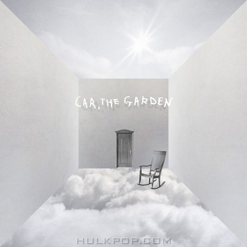 Car, The Garden – Together – Single