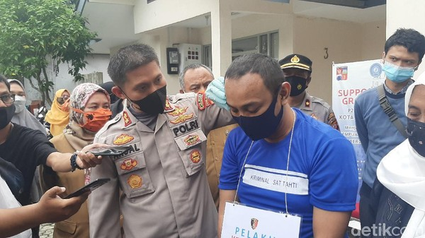 5 Fakta Ayah di Bogor Pukuli 4 Anak Pakai Martil Selama 7 Tahun