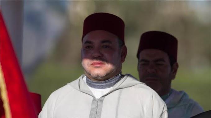 El Rey de Marruecos da positivo por Covid-19, según FOX News