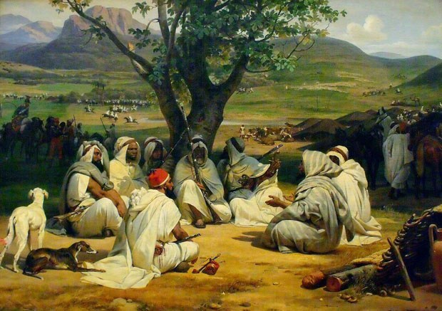 Ketika Yahudi Menguji Kerasulan Nabi Muhammad SAW