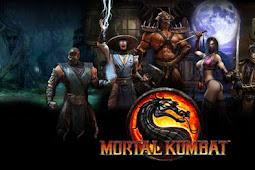 Free Download Game Mortal Kombat 9 (2011) for Computer PC or Laptop