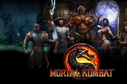 Free Download Game Mortal Kombat 9 (2011) for Computer PC or Laptop