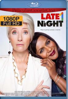 De Noche Con Kate (2019) [1080p BRrip] [Latino-Inglés] [GoogleDrive] LaPipiotaHD