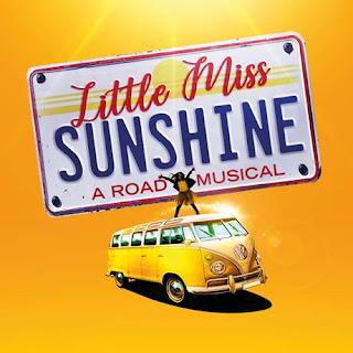 Little Miss Sunshine in first visit to Glasgow