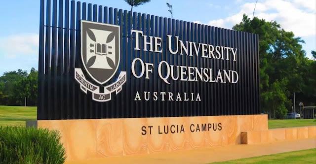 منح ممولة في ماجستير إدارة أعمال بجامعة Queensland في استراليا
