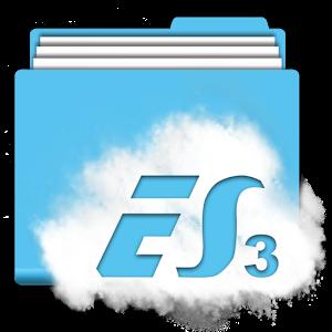ရႈပ္ပြပ္ေနတဲ့ သင့္ဖုန္းရဲ့ဖုိင္အားလံုးကို တစ္ေနရာတည္း သိမ္းဆည္းထားႏိုင္မယ့္- ES File Explorer File Manager v3.2.5.5 APK
