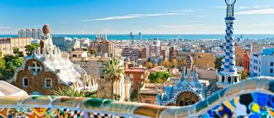 Barcelona, tourism