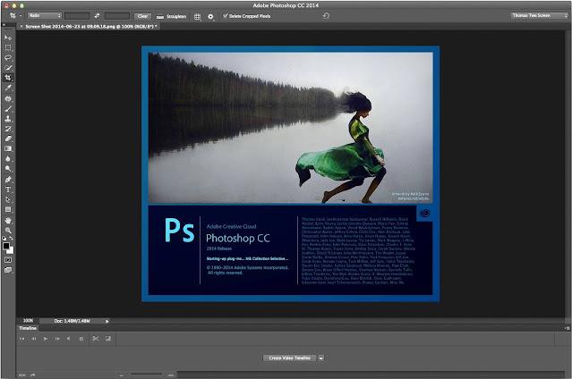 Download Adobe Photoshop CC 2014 Full Version Terbaru 2021 Free Download